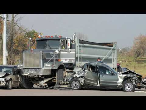 Injured in Semi-Truck Accident? Nevada Accident Attorneys