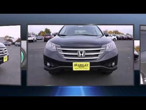 2014 Honda CR-V EX AWD All-wheel Drive