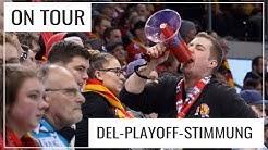 DEL-Playoffs: Stimmungscheck in Düsseldorf | Hockey Marshals on Tour