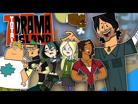 TOTAL DRAMA: The BEST Cartoon Series! - Diamondbolt