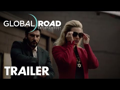 Triple 9 - Trailer #2 - In theaters February 26