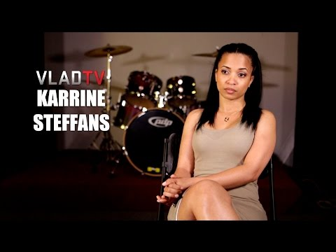 Karrine Steffans: I Taped Bobby Brown on My Couch to Get Revenge