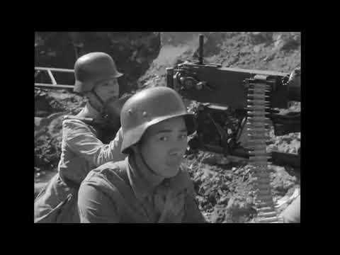 East (Chinese civil war,  second Sino-Japanese war, Soviet-Japanese border wars)