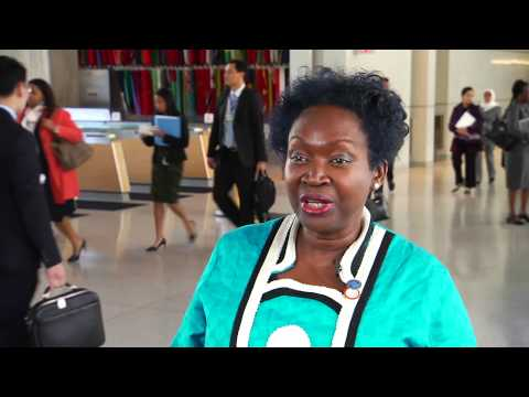 Expand Infrastructure and Energy: IDA Matters for Uganda