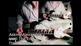 Asking Alexandria - Until The End [HD Cover]   Eon