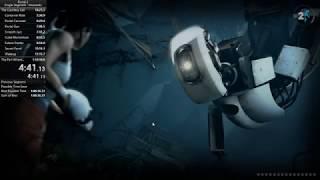 Portal 2 - 1:08:48.4