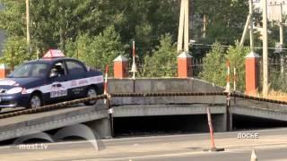 Липецк. Мост. Обучение в автошколах Липецка подорожает минимум до 25 тысяч рублей