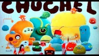 Chuchel cz gameplay