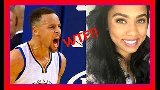 Stephen Curry is the most Disliked Athlete in Sports. (Annoys Every Fan)
