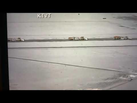 Winter Weather In Texas Draws President Biden Federal Emergency Declaration