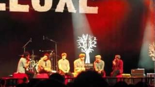 PARACHUTE 2012 · Relient K talk about bumbags