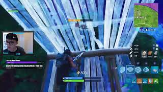WHY I LOVE TWITCH - Fortnite PS4 - Hilarious Trap Kills for Bits Challenge!? (My Favourite Gameplay)