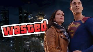 Fired Superman & Lois writer EXPOSED! Claims woke plot would save show?!