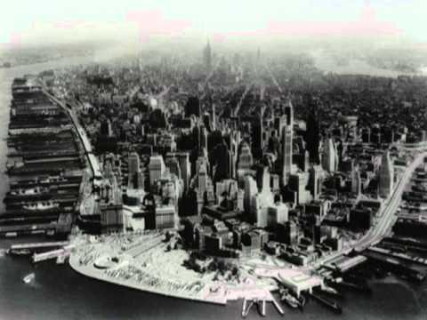 Roberto Gerhard, Symphony No. 4, 'New York'