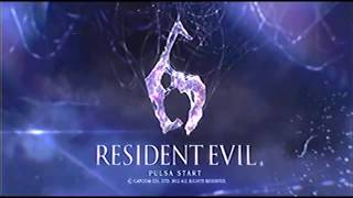 Resident Evil 6 / Biohazard 6 Hack Ps3 / Super Savedata Full Hack / Descarga Free (HD)