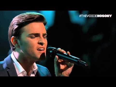 Canal Sony   The Voice T7 - Knockouts Pt 2 - Ricky Manning