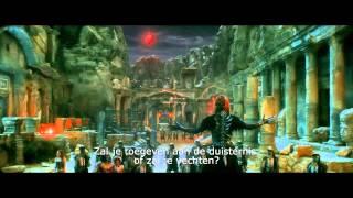 Seventh Son (Le Septième Fils) // Spot 20'' - War (Vlaams)