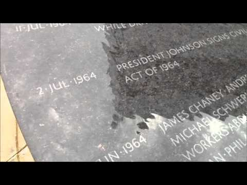 Civil Rights Memorial.wmv