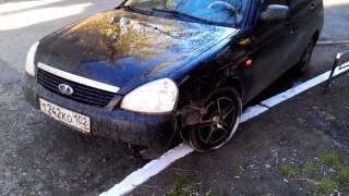 Мастера парковки - Прикол