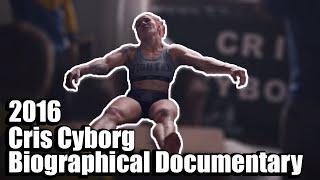 Video CYBORG: Cris Cyborg biographical Documentary 2016 download MP3, 3GP, MP4, WEBM, AVI, FLV Agustus 2017