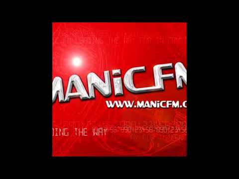 Younger SLK Fly Low Crew ft Manga - Manic Fm 2005