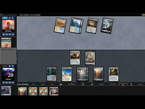Anguished Affinity in Dominaria Standard: 5-0 in Our First League!
