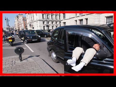 Breaking News | Black cabs v uber: the knowledge factor