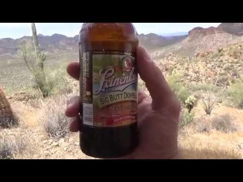 Leinenkugel's Big Butt Dopelbock Beer Review