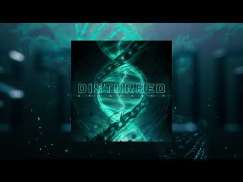 Disturbed - Uninvited Guest [Official Audio]