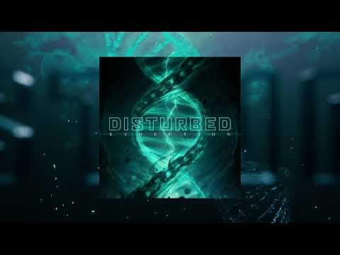 Disturbed  Uninvited Guest  Audio
