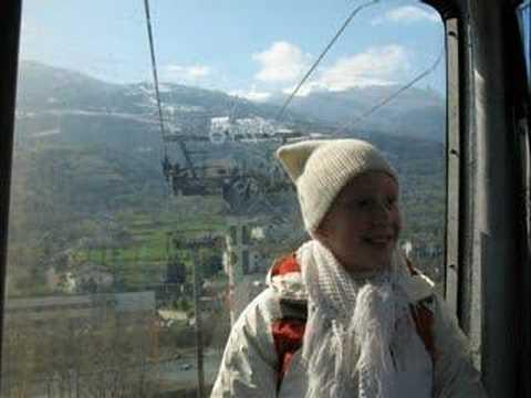 Aostan kevät