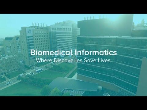 Biomedical Informatics: Where Discoveries Save Lives | Cincinnati Children's