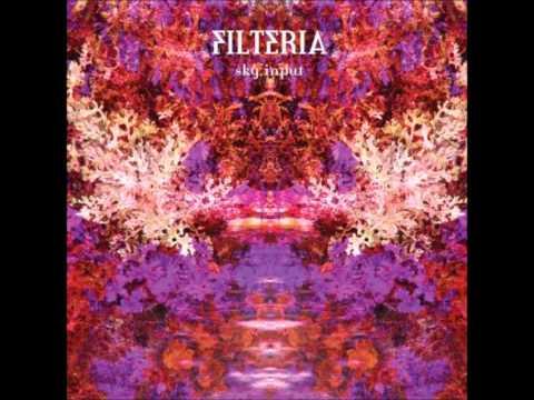 Filteria - Ultimator! (Filteria - Sky Input - 2004 - Suntrip Records)