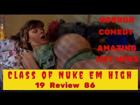 Class of Nuke Em High (Blue Harvest Star Wars Talk)