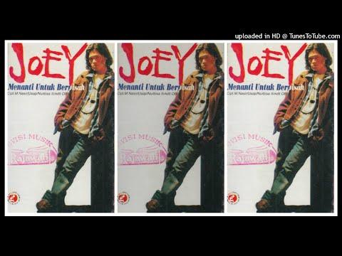 Joey - Menanti Untuk Berpisah (1997) Full Album
