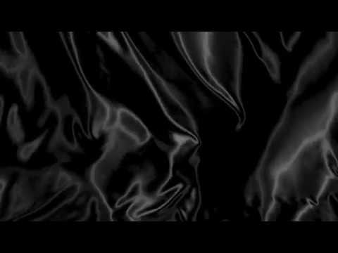 Black Fabric Slow Motion