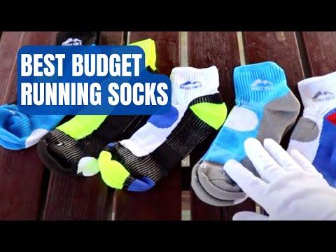 Best Cheap Running Socks 2020