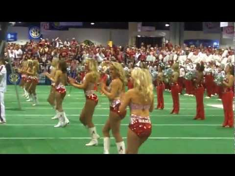 Million Dollar Band Alabama SEC Fanfare Atlanta,GA Dec.1, 2012 Part 2 of 3