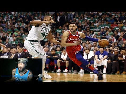 The REAL Reason the Celtics beat the Sixers in Game 1