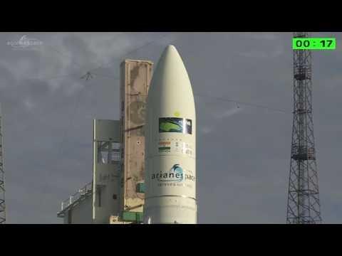 Arianespace Vol VA231 / Sky Muster™ II et GSAT-18 (VF)