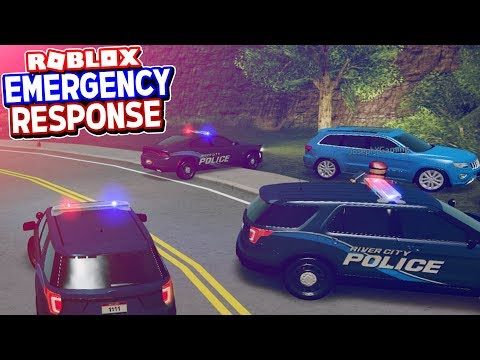 JOINING THE EMERGENCY UNIT! | Emergency Response: Liberty County