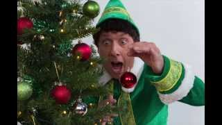 Walnut Street Theatre Behind-the-Scenes: Elf Photo Shoot