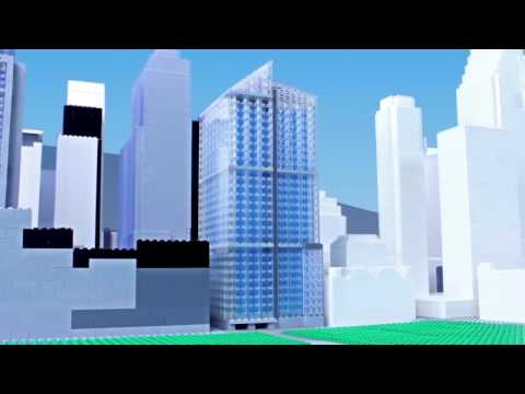 Quad Windsor - Lego Animation (English Version)
