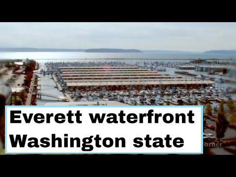 Everett Waterfront