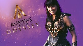 🏺 ASSASSIN'S CREED ODYSSEY : L'épisode de TROP ?   Gameplay FR