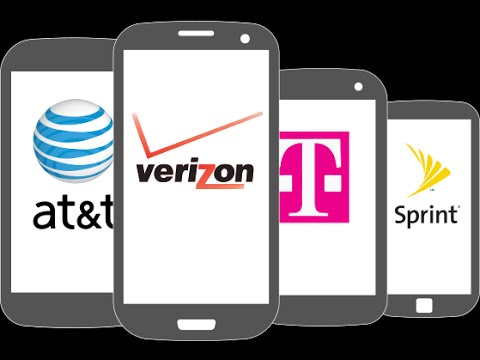 Which Wireless Carrier Is Cheapest T-Mobile, Sprint, AT&T or Verizon