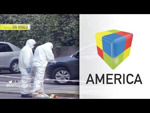Ruckauf sobre el robo: Esto pasa todos los santos días en Argentina