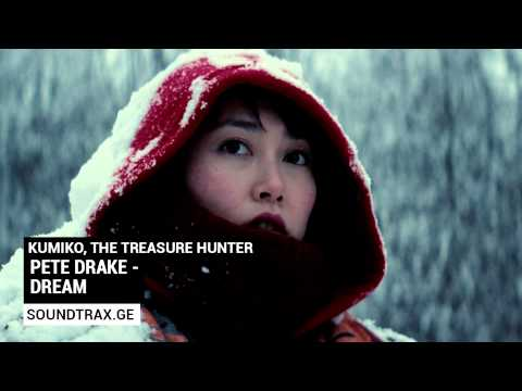 Soundtrack #2 | Dream | Kumiko, the Treasure Hunter