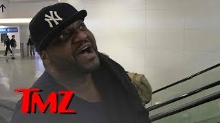Aries Spears Dubs Tekashi69 as Cartoonish and Clownish | TMZ