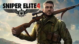 Sniper Elite 4! - MAX SETTINGS (980TI) 30 MINUTES OF GAMEPLAY 1080P [HD 60FPS]